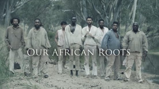 Our African Roots