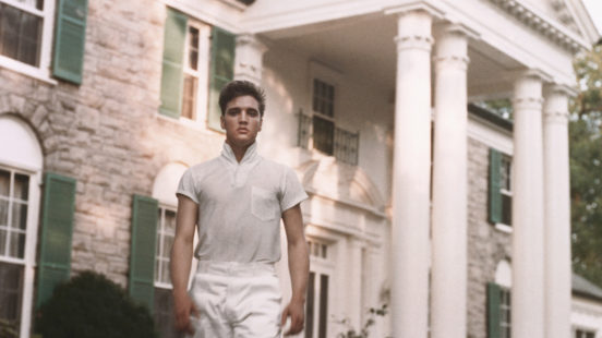 Elvis: The Men Who Knew Him Best