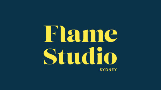 Flame Studio Tour