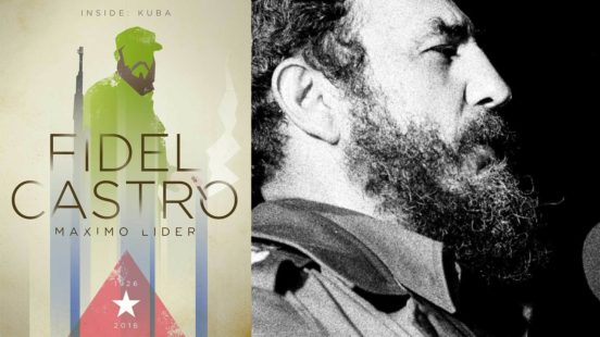 Fidel Castro: An Unauthorized Biography