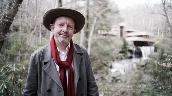 Frank Lloyd Wright: The Man Who Built America - BBC Two Wales & BBC Four
