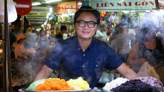 Luke Nguyen's Food Trail