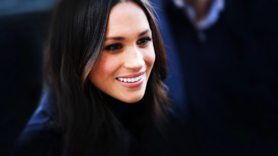 Meghan: Changing Traditions
