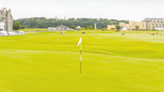 The Golf Courses of Great Britain & Ireland