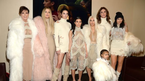 The Kardashians: Reality Royalty