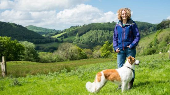 Off The Beaten Track with Kate Humble S01-S02