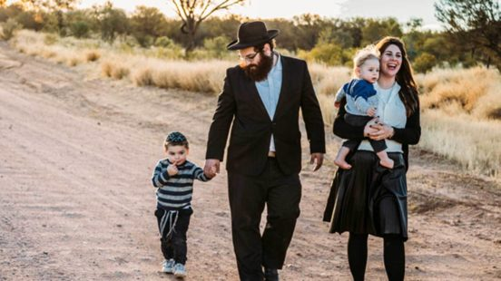 Outback Rabbis